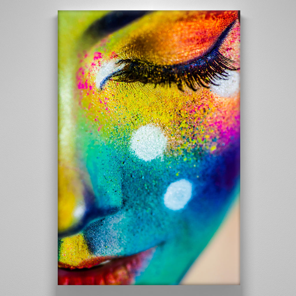 "Canvas Print - Small (10"" x 15"")"