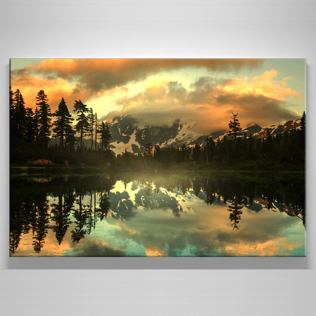 "Canvas Print - Small (15"" x 10"")"