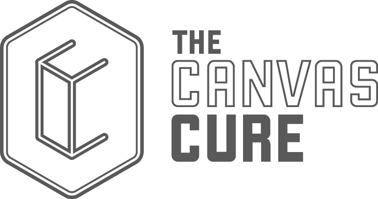 The Canvas Cure