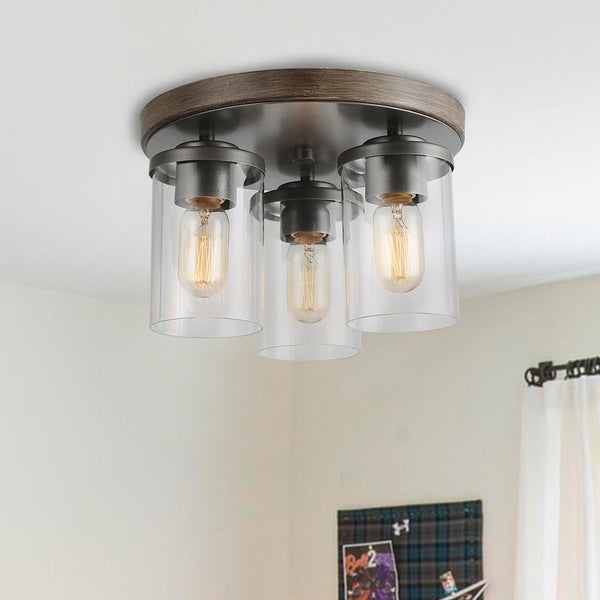 Ceiling Lights Are Truly Team Players in Your Interior Lighting Scheme