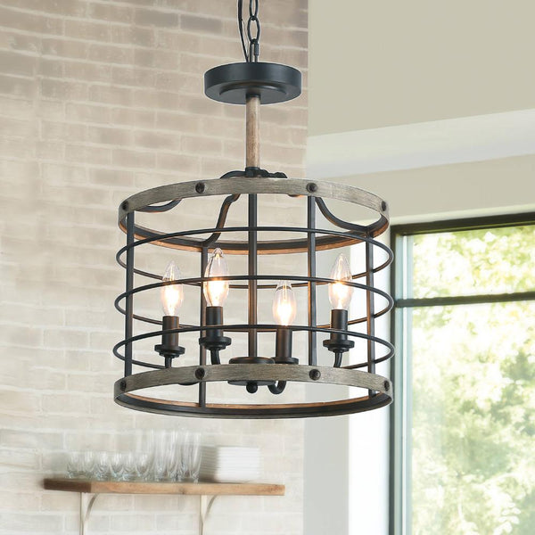 Kitchen Pendant Lighting – Transform your Kitchen from Drab to Fab!