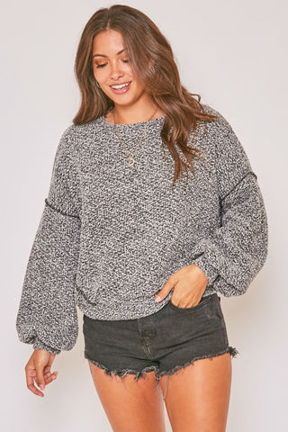 Jocelyn Sweater