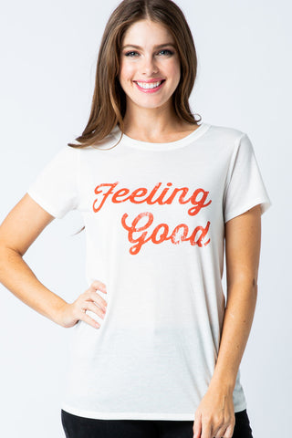 Feelin' Good Top