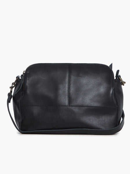 Meron Crossbody -- Black