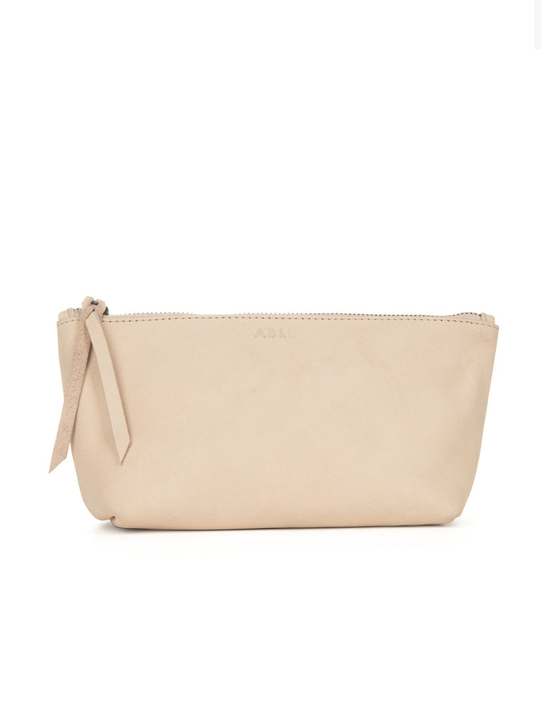 Emnet Mini Pouch -- Bone