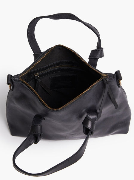 Rachel Crossbody -- Black