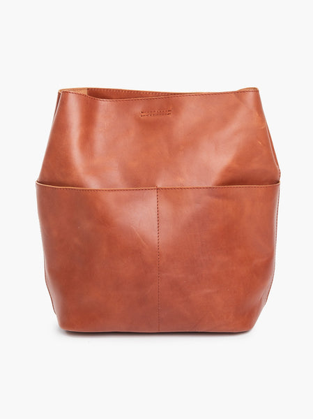 Selam Backpack -- Whiskey
