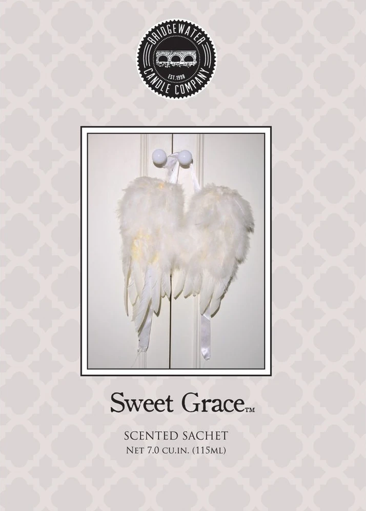 Sweet Grace Sachet -- Original