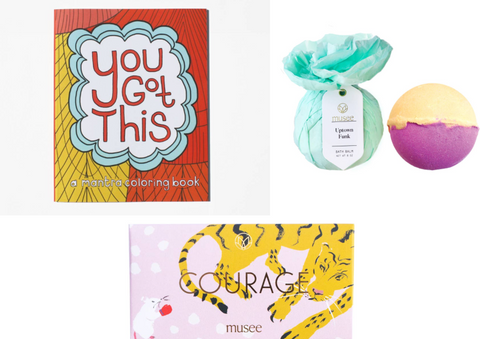 Flourish at Home Gift Kit #551