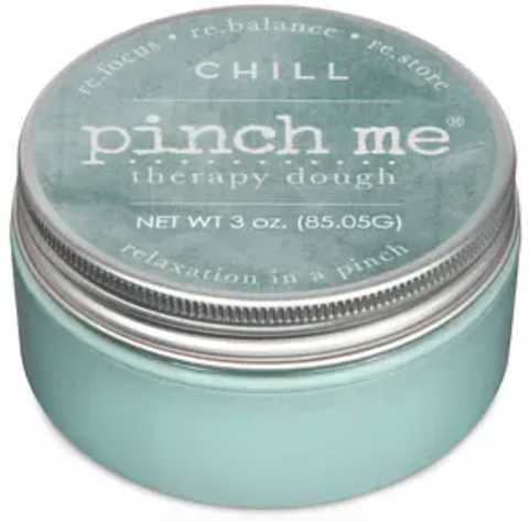 Pinch Me Therapy Dough -- Chill