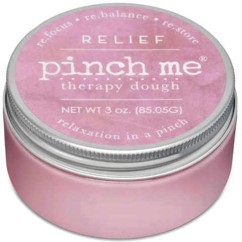 Pinch Me Therapy Dough -- Relief