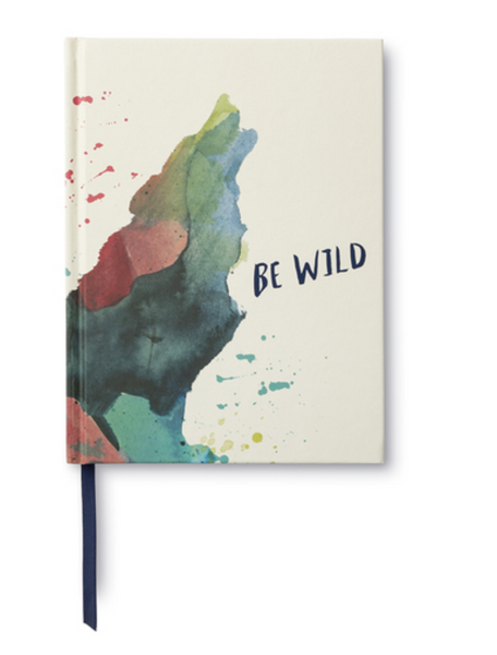 Be Wild Journal