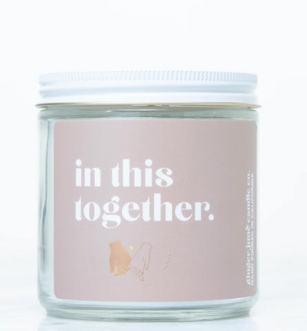 In This Together Candle -- Havana