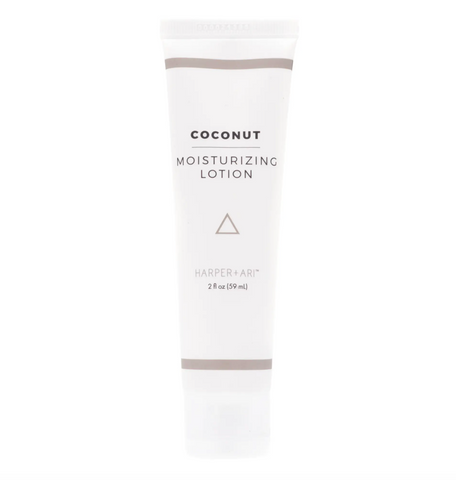 Moisturizing Lotion -- Coconut