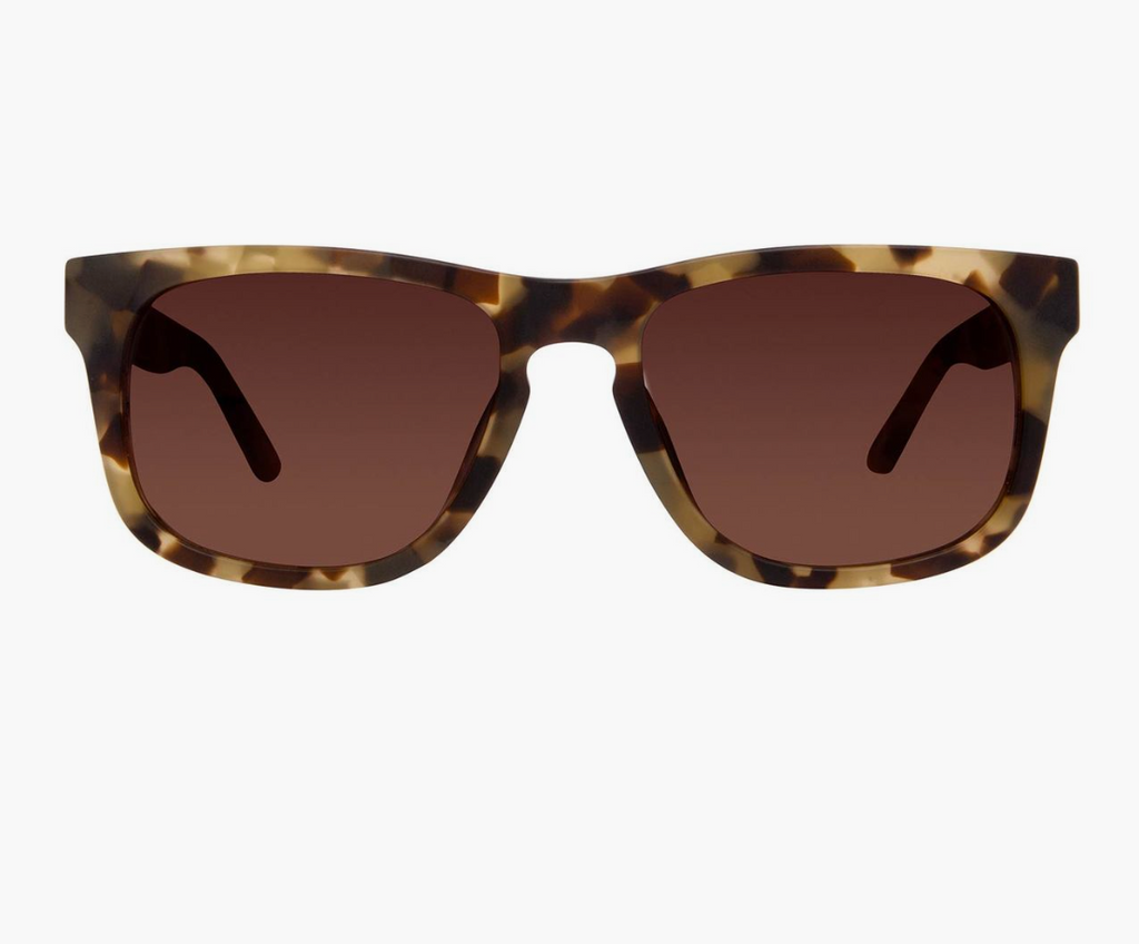 Diff Riley Sunglasses -- #1