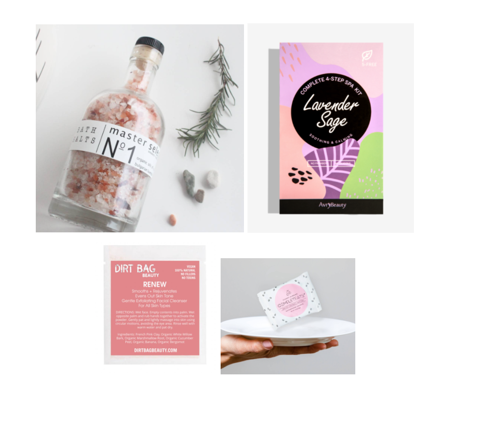 Flourish at Home Gift Bundle #4