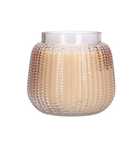 Curb Side Pick-up Flourish Signature Scent Candle #34