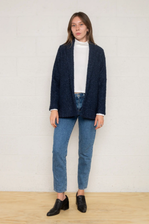 Madison Cardi -- Navy