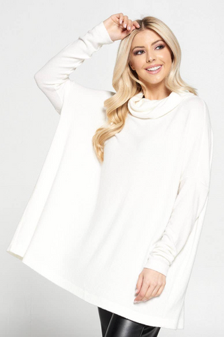 Daphne Top (2 Color Options)