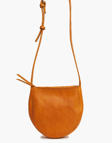 Naomi Saddlebag -- Cognac