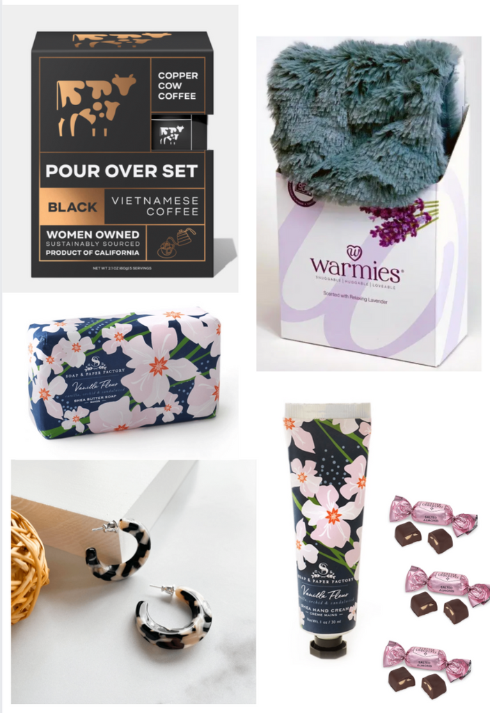 Mother's Day Gift Bundle #8