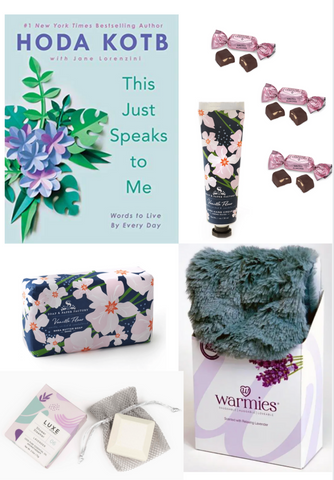 Mother's Day Gift Bundle #5