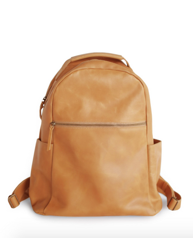 Alem Backpack -- Cognac