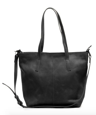 Alem Utility Bag -- Black