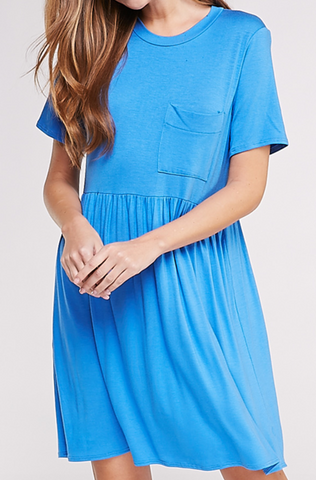 Robyn Pocket Dress