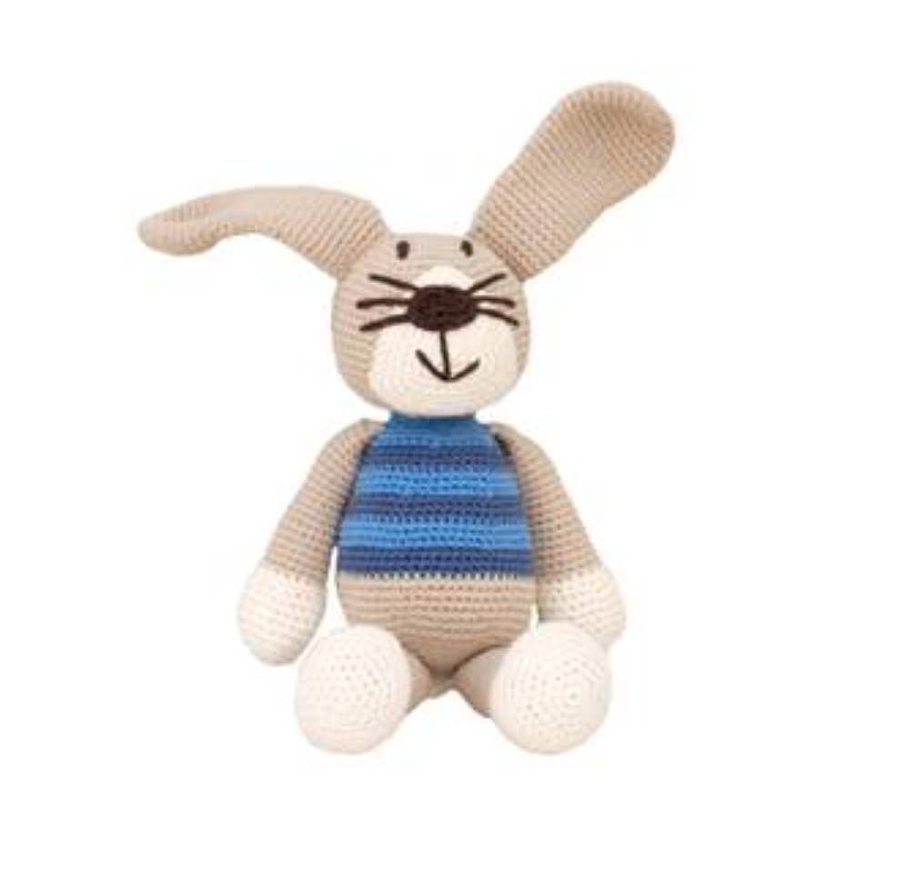Peter the Rabbit Baby Toy