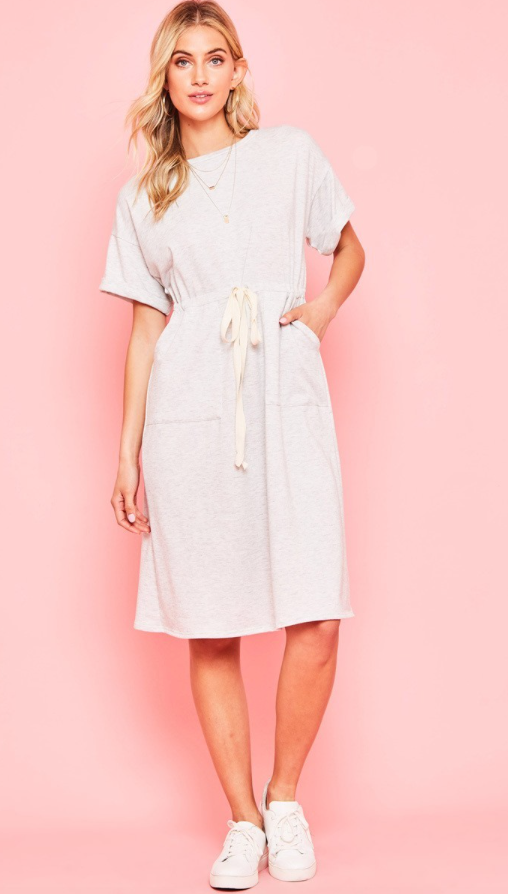 The Lucille Dress