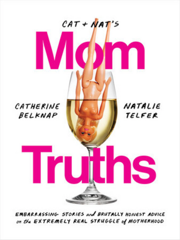 Mom Truths Book