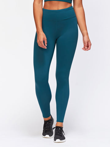 Monica Leggings -- Mallard