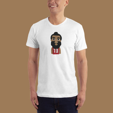 The Beard - Men's T-Shirt