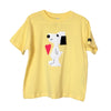 mi cielo x Snoopy - Heart - Kid's Shirt