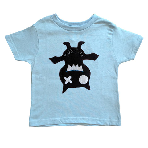 Hanging Bat - Kids Shirt