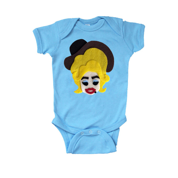 Dolly -  Infant Bodysuit