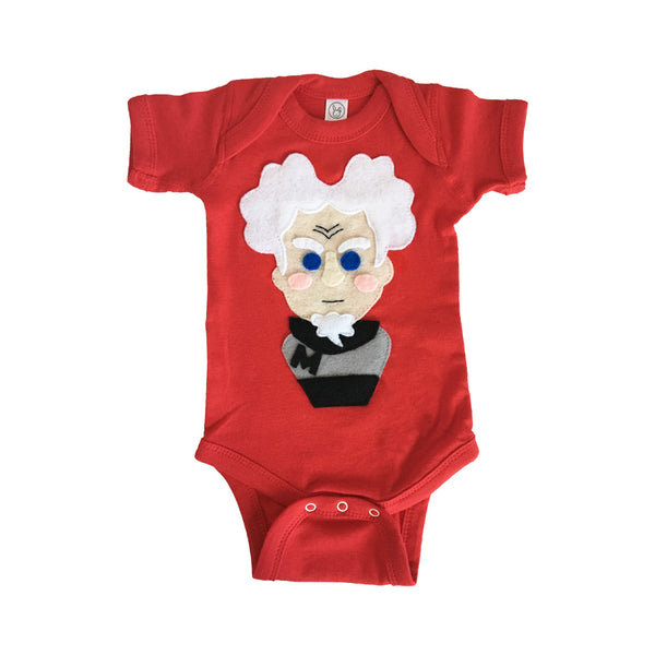 Mugatu - Infant Bodysuit