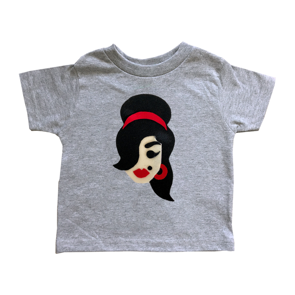 Amy in the House - Kids Tee