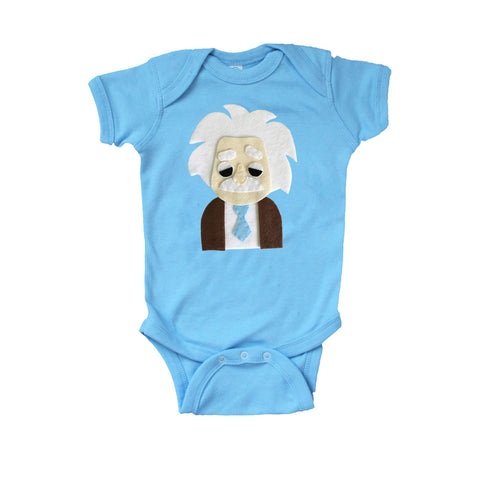 Einstein -  Infant Bodysuit