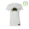 Giving Tree - Womens Shirt - mi cielo x Donald Robertson