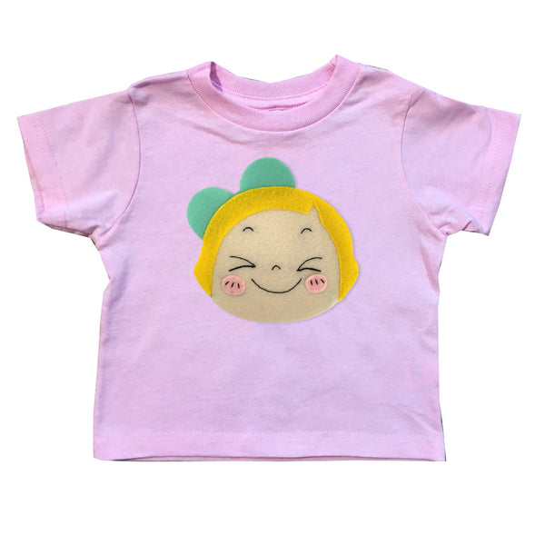 Lemon - Kids Shirt - mi cielo x Lemon and Sugar