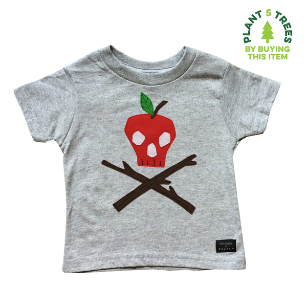 Poison Apple - Kids Shirt - mi cielo x Donald Robertson