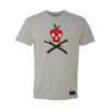 Poison Apple - Mens Shirt - mi cielo x Donald Robertson