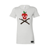 Poison Apple - Womens Shirt - mi cielo x Donald Robertson