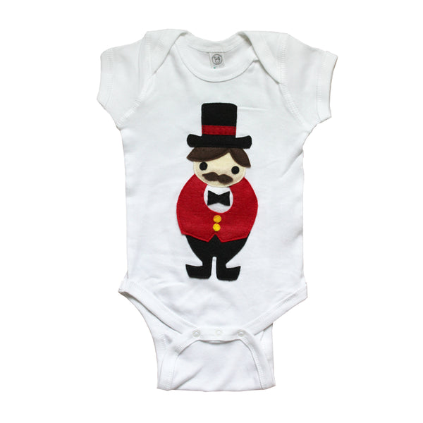The Greatest Showman - Infant Bodysuit - The Greatest Showman x mi cielo