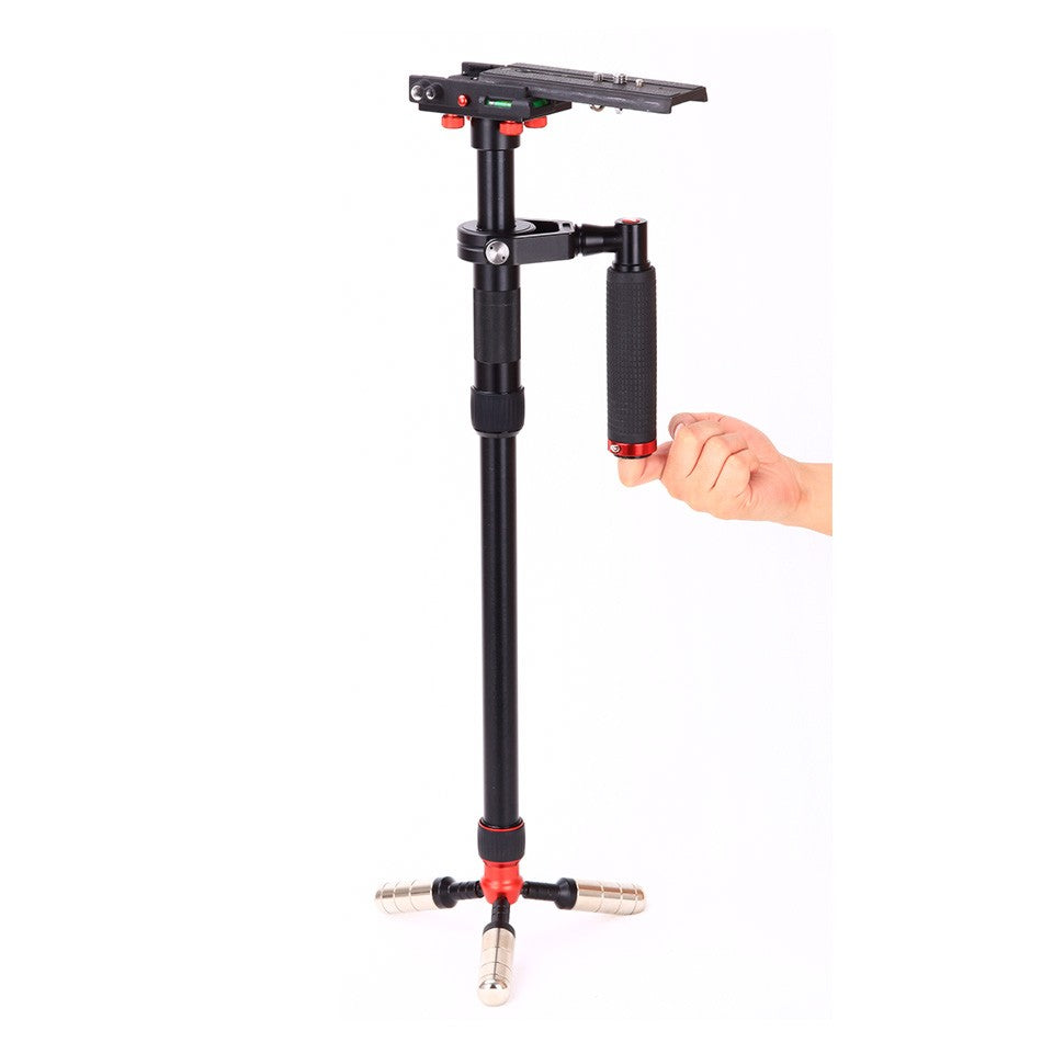 ESTABILIZADOR STEADYCAM KINGJOY VS1032 PARA VIDEO