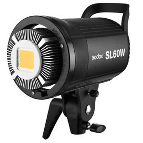 LAMPARA DE LED GODOX 60 WATTS