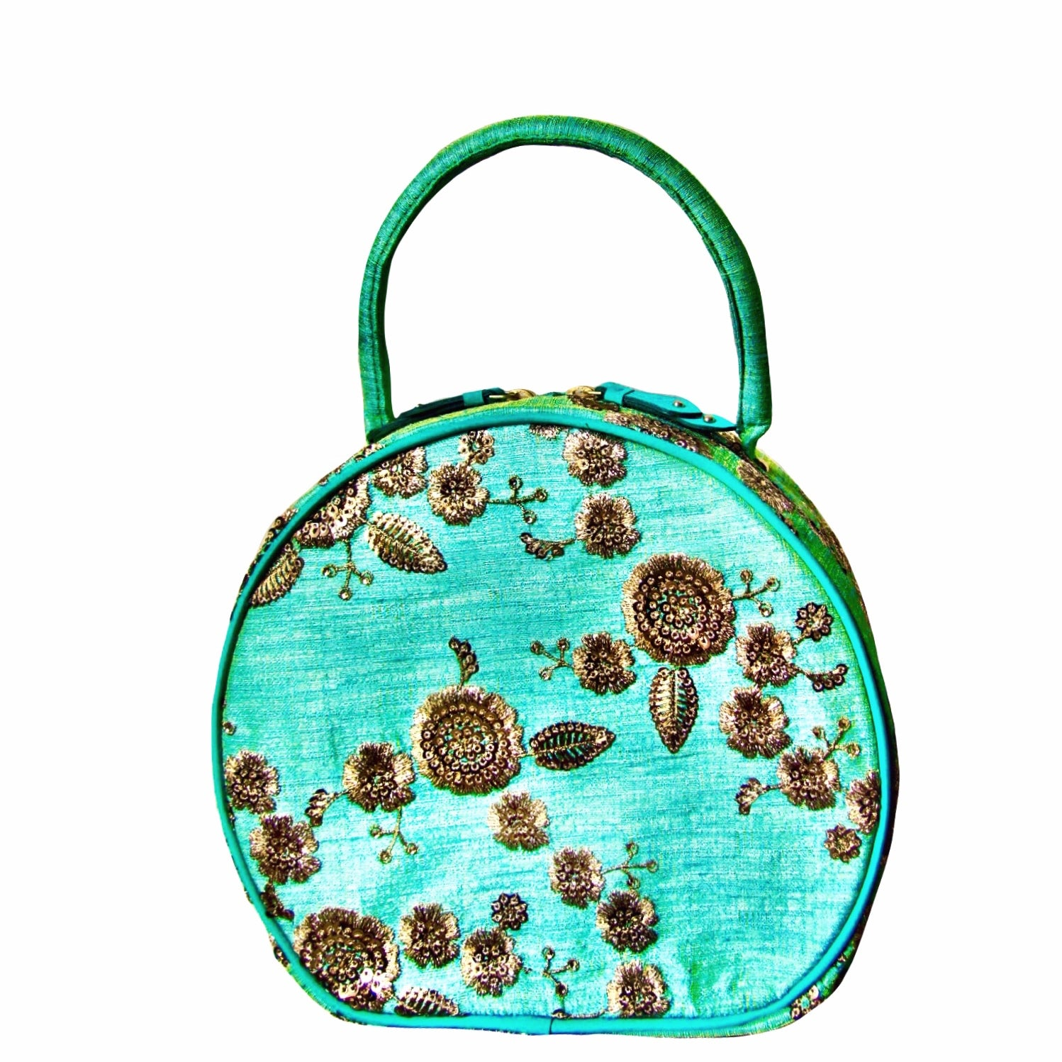 Mint Drum Bag