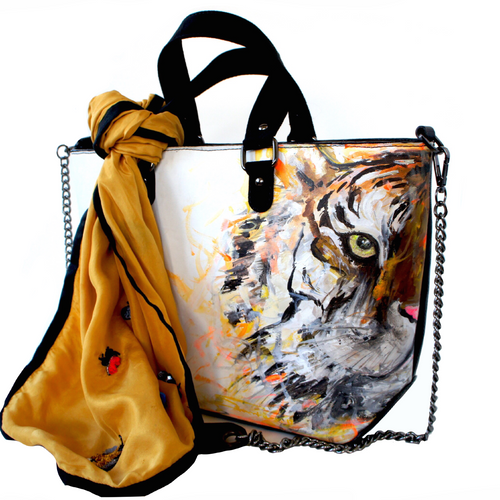 Sher Tote Bag